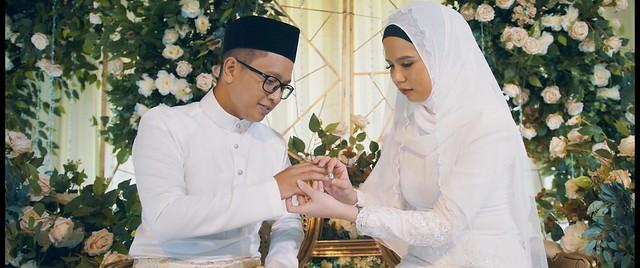 Daus Eli Dedah Kisah Perceraian dalam Video Muzik TAKDIR KITA