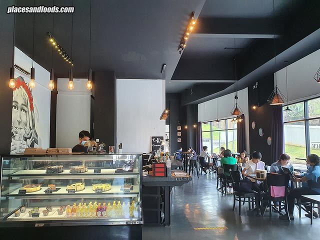 code black cafe
