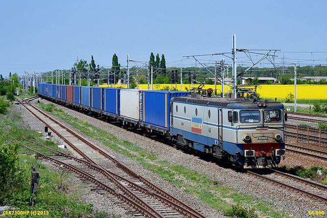 40-0890-0 / Containers