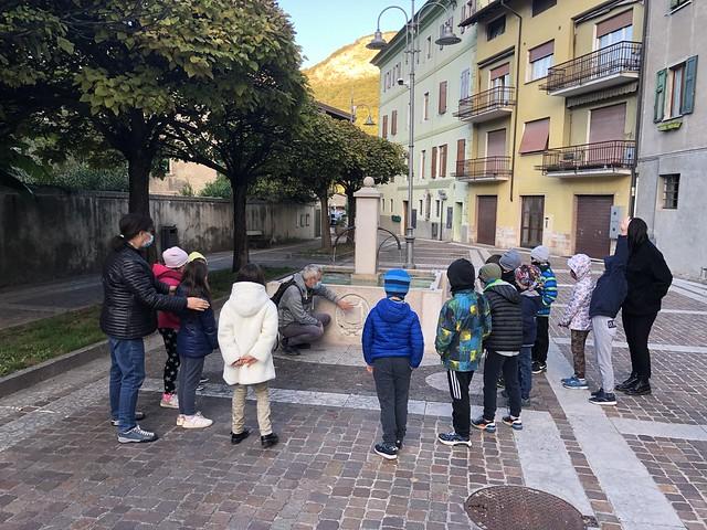 Visita Guidata centro storico Calliano