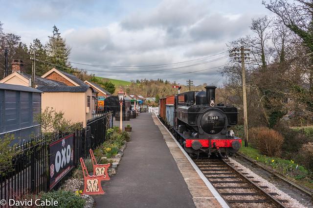 1369 - Staveton