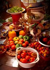 """ Harvest """