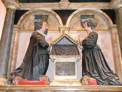 Robert and Mary Leman (1637)