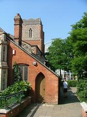 Ipswich St Stephen