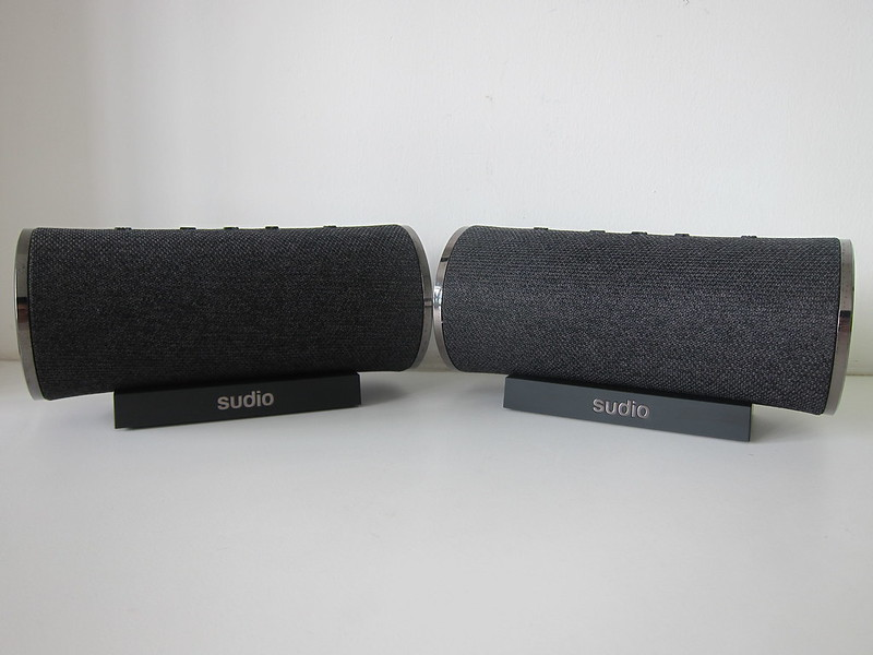 Sudio Femtio - Dual Pairing
