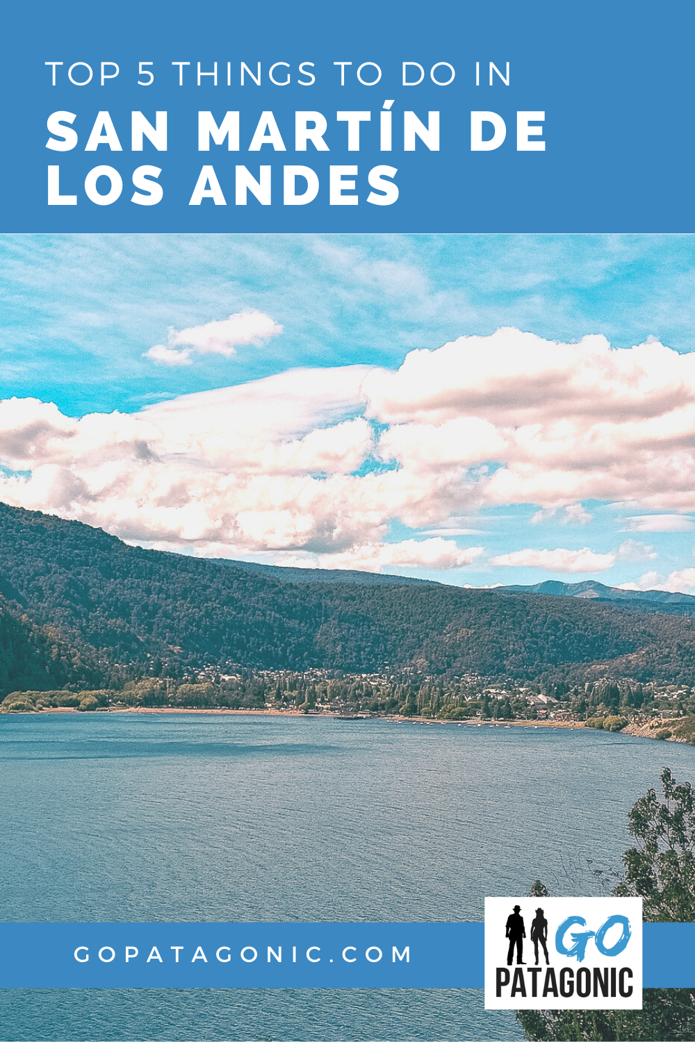 Things to do in San Martín de los Andes, top 5 must-see