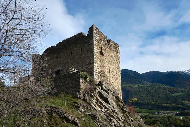 Haselboden - Neuburg Castle