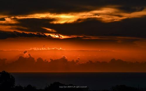 Adriatico sunrise 2