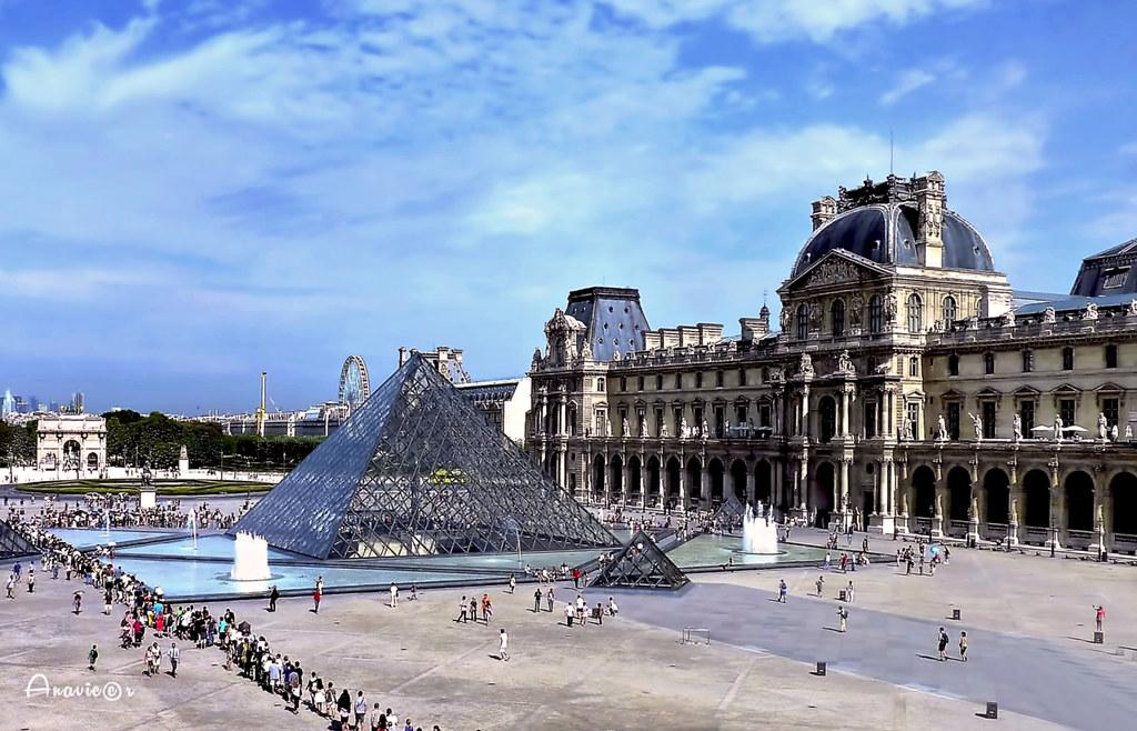 23_Le Louvre