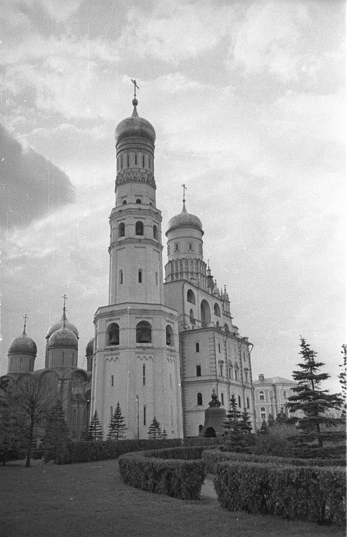 1960-е. Иван Великий