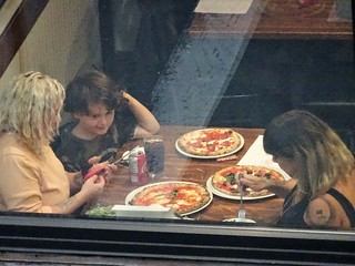 Pizzas and Tattoos