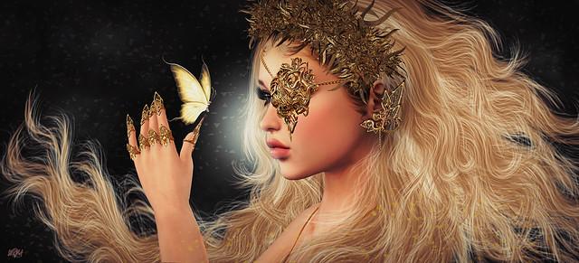 :: GOLDEN AGE OF DAWN :: 夜明けの黄金時代