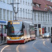 "<p><a href=""https://www.flickr.com/people/156023759@N03/"">Cestovatelix</a> posted a photo:</p>  <p><a href=""https://www.flickr.com/photos/156023759@N03/50519048003/"" title=""15Talfa 9384, Prague trams, 18.10.2020""><img src=""https://live.staticflickr.com/65535/50519048003_5bfd35b896_m.jpg"" width=""240"" height=""160"" alt=""15Talfa 9384, Prague trams, 18.10.2020"" /></a></p>"