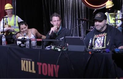 KILL TONY #477