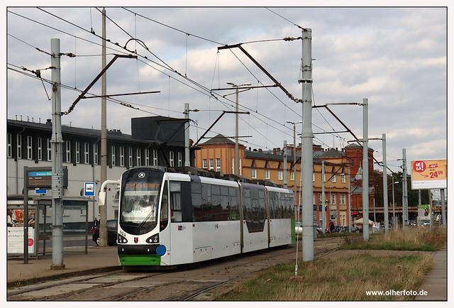Tram Szczecin - 2020-17
