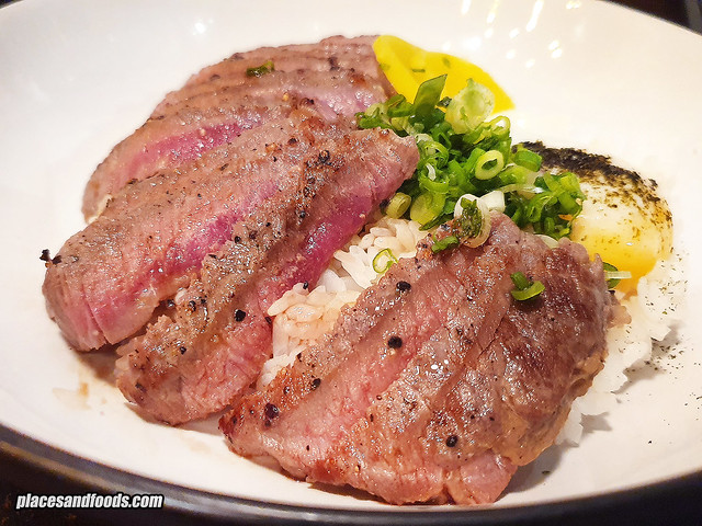 two chefs lab beef rice