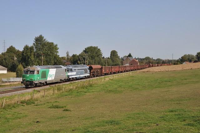 SNCF 67579+67629 Ripain