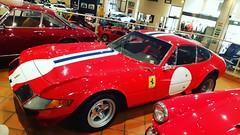 Ferrari Daytona - Monaco 2020