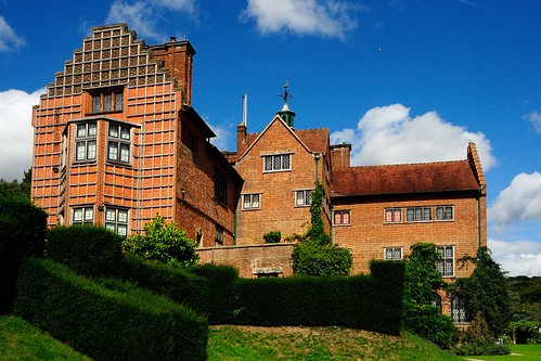 Chartwell - Churchill's Home