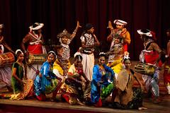 cultural show 2