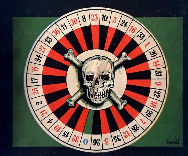 The Casino Murder Case (S. S. Van Dine)