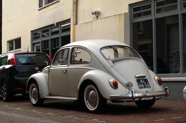 1965 Volkswagen 1200 Kever