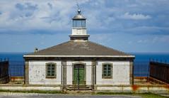 Faro de Touriñan