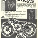 Fri, 2020-10-23 02:30 - With fully damped hydraulic rear suspension units in 1954.