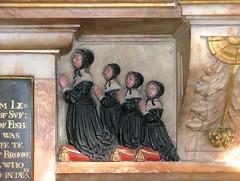 Leman daughters (1637)