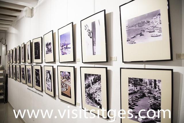 GALERIA DE FOTOS EXPOSICIÓN JOSEP MARIA JORNET SITGES 2020