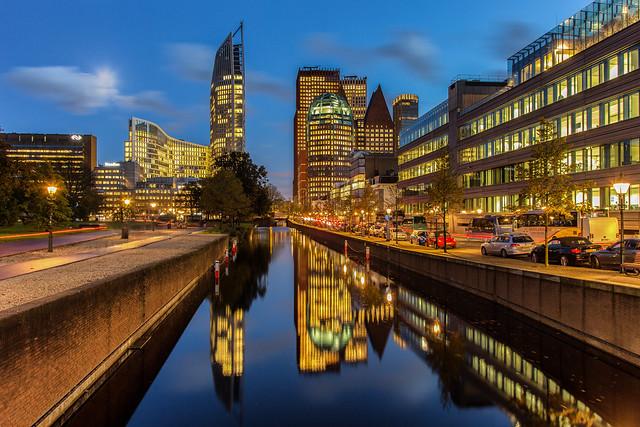 Metropolis The Hague 2019
