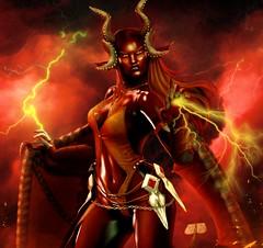 ~Lilith~