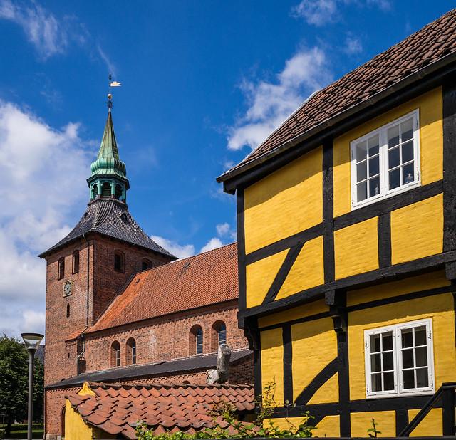 Welcome To Svendborg!