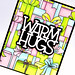 Warm Hugs card closeup1