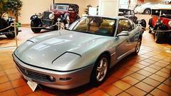 Ferrari 456 GT - Monaco 2020
