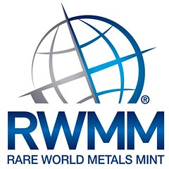 Rare World Metals Mint logo