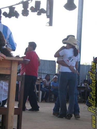 Cabalgata San Agustin 2006