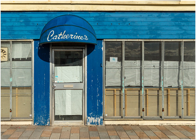 Catherine's, Helensburgh