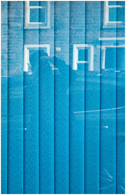 Blinds and Reflection, Helensburgh