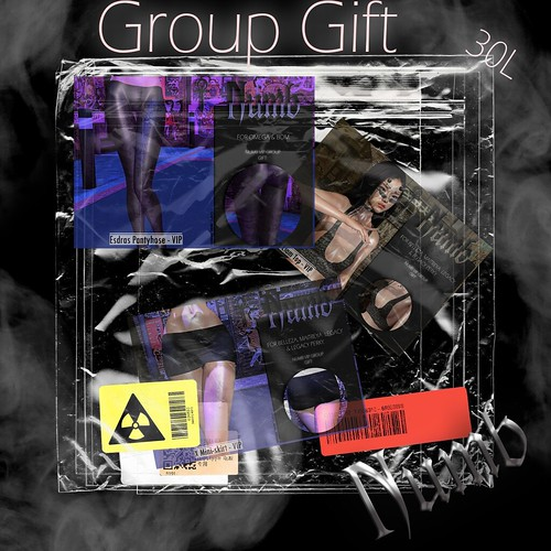 NUMB STORE - VIP / GROUP GIFT