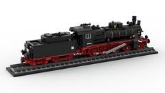 DR BR 38.2 LEGO