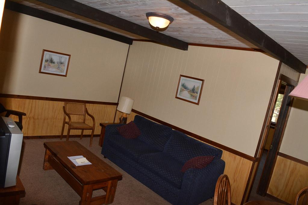 Cabins 34 & 35