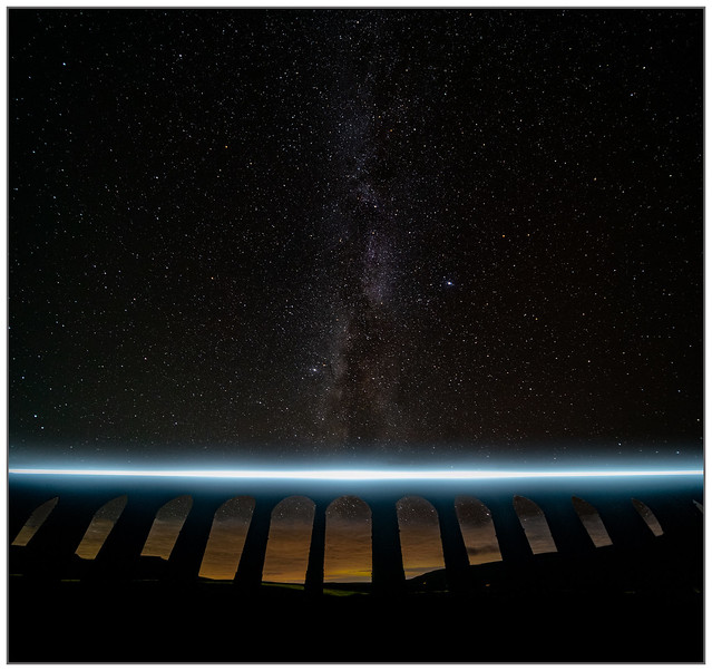 Star Bridge Warp Speed - Explore No.57 - 24.10.2020