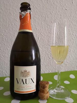 2016er Cuvèe Vaux Brut