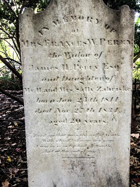Hopper-Zabriskie Cemetery