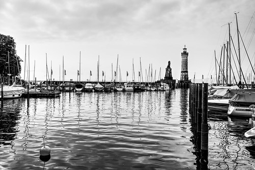Lindau (Lake Constance) | by MarkusR.