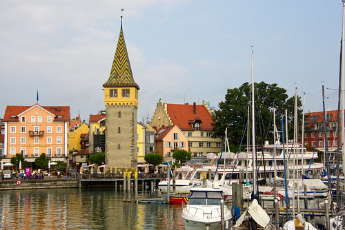 Lindau (Lake Constance)