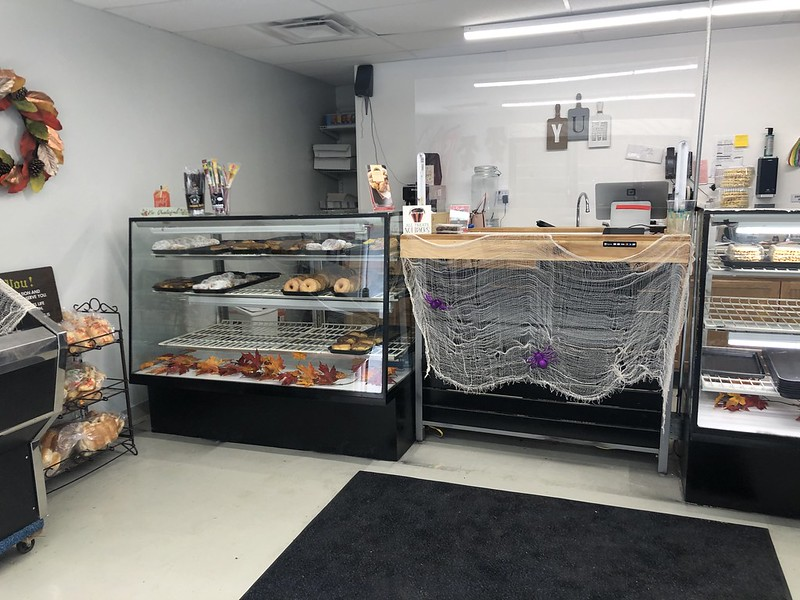 Home Industry Bakery