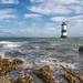 "<p><a href=""https://www.flickr.com/people/58994073@N07/"">djmeister</a> posted a photo:</p>  <p><a href=""https://www.flickr.com/photos/58994073@N07/50521328876/"" title=""Trwyn Du Lighthouse""><img src=""https://live.staticflickr.com/65535/50521328876_14a609153c_m.jpg"" width=""240"" height=""160"" alt=""Trwyn Du Lighthouse"" /></a></p>"