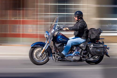 Harley Davidson, Live To Ride, Ride to Live.
